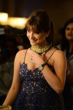 Michelle Poonawala at Retail Jeweller India Awards in Mumbai on 18th June 2015 (63)_5583c9255beff.JPG