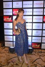 Michelle Poonawala at Retail Jeweller India Awards in Mumbai on 18th June 2015