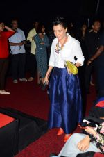 Mini Mathur at Bajrangi Bhaijaan trailor launch in Mumbai on 18th June 2015 (3)_5583d287c9c1b.JPG
