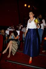Mini Mathur at Bajrangi Bhaijaan trailor launch in Mumbai on 18th June 2015 (7)_5583d28c62f7c.JPG