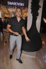 Rahul Bose at art installtion launch in Palladium, Mumbai on 18th June 2015