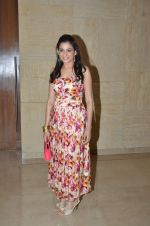 Smita Bansal at India Mobile Film Festival in Westin, Mumbai on 18th June 2015