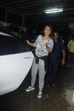 Sonakshi Sinha at ABCD 2 screening in Sunny Super Sound on 18th June 2015