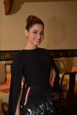 Tamannaah Bhatia snapped in Namrata Joshipura on 18th June 2015