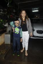 at ABCD 2 screening in Sunny Super Sound on 18th June 2015