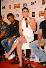 nawazuddin siddiqui, Kareena Kapoor at Bajrangi Bhaijaan trailor launch in Mumbai on 18th June 2015