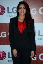 Rashmi Nigam at the launch of new LG smartphone on 19th June 2015 (105)_558513022faf7.JPG