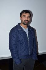 Ajaz Khan at Mr Mother screening in Mumbai on 20th June 2015