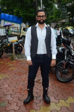 Andy at Zapato launch in Prabhadevi on 20th June 2015