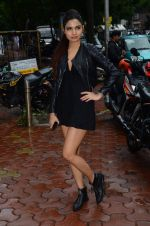 Avni Modi at Zapato launch in Prabhadevi on 20th June 2015