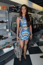 Brinda Parekh at Zapato launch in Prabhadevi on 20th June 2015 (18)_5586ec9f8740a.JPG