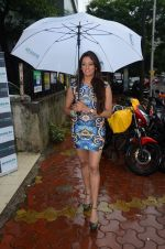 Brinda Parekh at Zapato launch in Prabhadevi on 20th June 2015