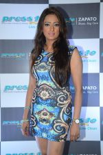 Brinda Parekh at Zapato launch in Prabhadevi on 20th June 2015 (15)_5586ecb6c8ea2.JPG