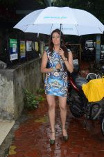 Brinda Parekh at Zapato launch in Prabhadevi on 20th June 2015 (20)_5586eca1a5783.JPG