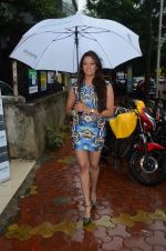 Brinda Parekh at Zapato launch in Prabhadevi on 20th June 2015 (22)_5586eca3a5928.JPG