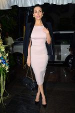 Malaika Arora Khan snapped at a new store in bandra, Mumbai on 20th June 2015