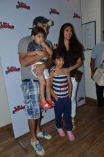 Perizaad Kolah at Go Bonkers launch in Colaba on 20th June 2015 (77)_5586ed16a0ebe.JPG