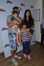Perizaad Kolah at Go Bonkers launch in Colaba on 20th June 2015 (78)_5586ed179c18c.JPG