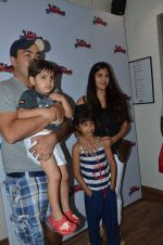 Perizaad Kolah at Go Bonkers launch in Colaba on 20th June 2015