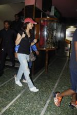 Shraddha Kapoor make a surprise visit to crowded Gaiety Galaxy on 20th June 2015