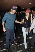 Varun Dhawan,Shraddha Kapoor make a surprise visit to crowded Gaiety Galaxy on 20th June 2015