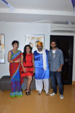 at Mr Mother screening in Mumbai on 20th June 2015 (8)_5586eb0e0e125.JPG