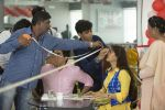 Juhi Chawla for upcoming movie Chalk N Duster