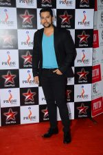 Aftab Shivdasani at Pride awards in Filmcity, Mumbai on 21st June 2015