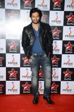Ali Fazal at Pride awards in Filmcity, Mumbai on 21st June 2015