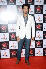 Arjan bajwa at Pride awards in Filmcity, Mumbai on 21st June 2015
