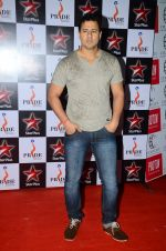 Dino Morea at Pride awards in Filmcity, Mumbai on 21st June 2015