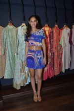 Hasleen Kaur at Amy Billimoria_s auditions in Juhu, Mumbai on 21st June 2015 (18)_5587adcf655a9.JPG