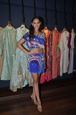 Hasleen Kaur at Amy Billimoria_s auditions in Juhu, Mumbai on 21st June 2015 (22)_5587add33ef14.JPG