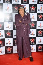 Ranjeet at Pride awards in Filmcity, Mumbai on 21st June 2015