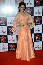Rashmi Desai at Pride awards in Filmcity, Mumbai on 21st June 2015