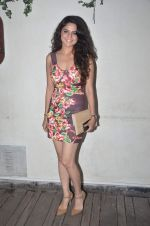 Rucha Gujarathi at Sanket Vanzara_s birthday bash in Boveda on 21st June 2015 (17)_5587ae0720cb4.JPG