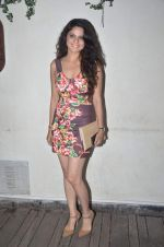 Rucha Gujarathi at Sanket Vanzara_s birthday bash in Boveda on 21st June 2015 (18)_5587ae08185f4.JPG