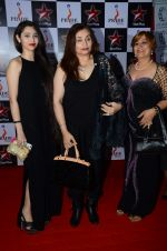 Salma Agha, Sasha Agha at Pride awards in Filmcity, Mumbai on 21st June 2015