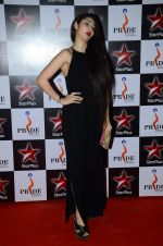 Sasha Agha at Pride awards in Filmcity, Mumbai on 21st June 2015 (86)_5587bc0191f90.JPG