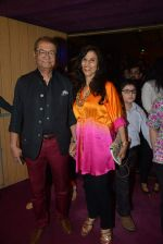 Shobhaa De at Abba Tribute concert in NCPA on 21st June 2015
