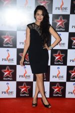 Yuvika Chaudhary at Pride awards in Filmcity, Mumbai on 21st June 2015 (25)_5587bc7a0ebfd.JPG