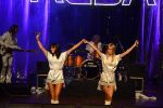 at Abba Tribute concert in NCPA on 21st June 2015