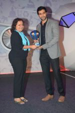 Akshay Oberoi at Lonely Planet India Awards in J W Marriott on 22nd June 2015 (180)_5588f486ae489.JPG