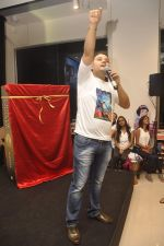 Amish Tripathi_s book Scion of Ikshvaku launch in crossword on 22nd June 2015 (43)_5588f41896be4.JPG