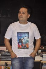 Amish Tripathi_s book Scion of Ikshvaku launch in crossword on 22nd June 2015 (45)_5588f41a06e9d.JPG