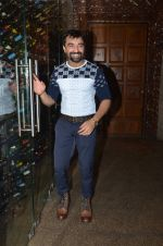 Ajaz Khan at Thoda lutf thoda ishq press meet on 23rd June 2015
