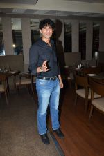 Hiten Tejwani at Thoda lutf thoda ishq press meet on 23rd June 2015