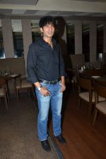 Hiten Tejwani at Thoda lutf thoda ishq press meet on 23rd June 2015 (15)_558a63acd32f6.JPG
