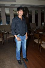 Hiten Tejwani at Thoda lutf thoda ishq press meet on 23rd June 2015 (16)_558a63adc825e.JPG