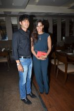 Hiten Tejwani,  Sanjana Singh at Thoda lutf thoda ishq press meet on 23rd June 2015 (12)_558a63aee149c.JPG